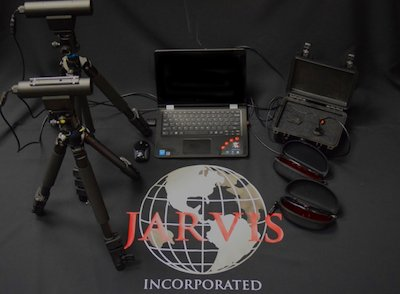 Jarvis-Equipment